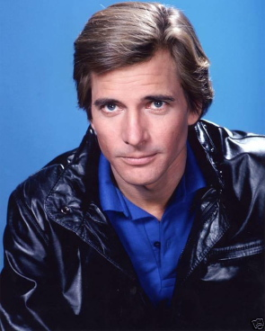 Dirk Benedict comes to LEthbridge for the Lethbridge Comicon this week. Photo Submitted