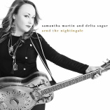 Click Here to Hear Samantha Martin and Delta Sugar