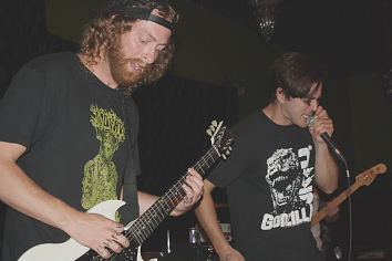 Chron Goblin return to Lethbridge this week. Photo by Rchard Amery